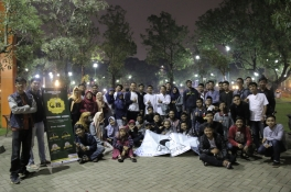 SAHUR ON THE ROAD CIR 2017